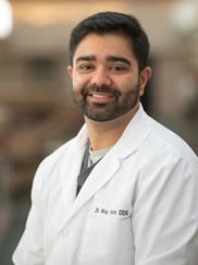 Dr. Patel